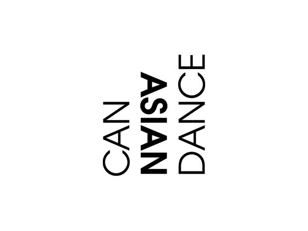 CanAsian Dance Logo