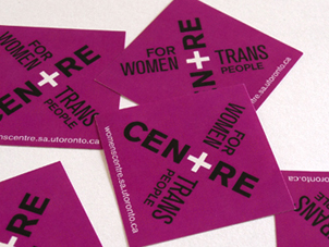 Centre for Women & Trans People